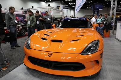 Video: Calvo Motorsports 200mph, Record-Holding Viper