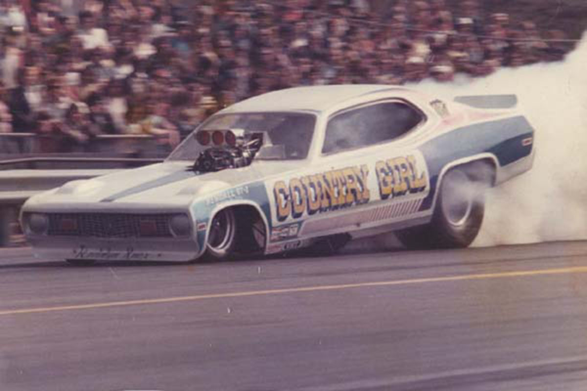 Sassy Racing Engines: An Institution of Supercharged, Hemi-Powered Performance