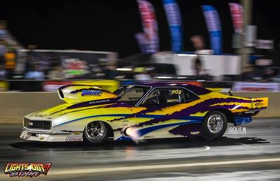 Racer Spotlight: Scotty Guadagno