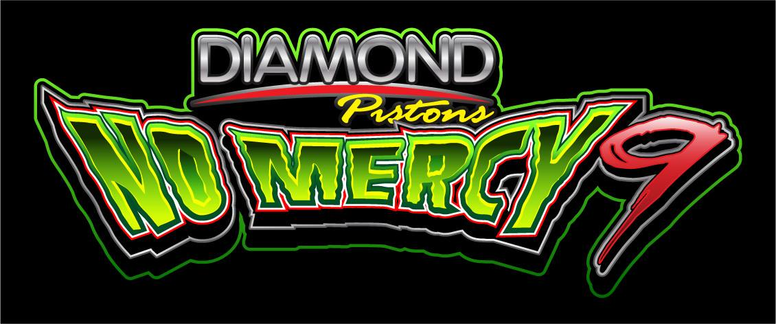 Diamond PistonsBecomes First-Ever Golden Title Sponsor of Duck X Productions No Mercy Race