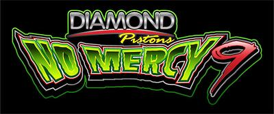 Diamond Pistons Becomes First-Ever Golden Title Sponsor of Duck X Productions No Mercy Race