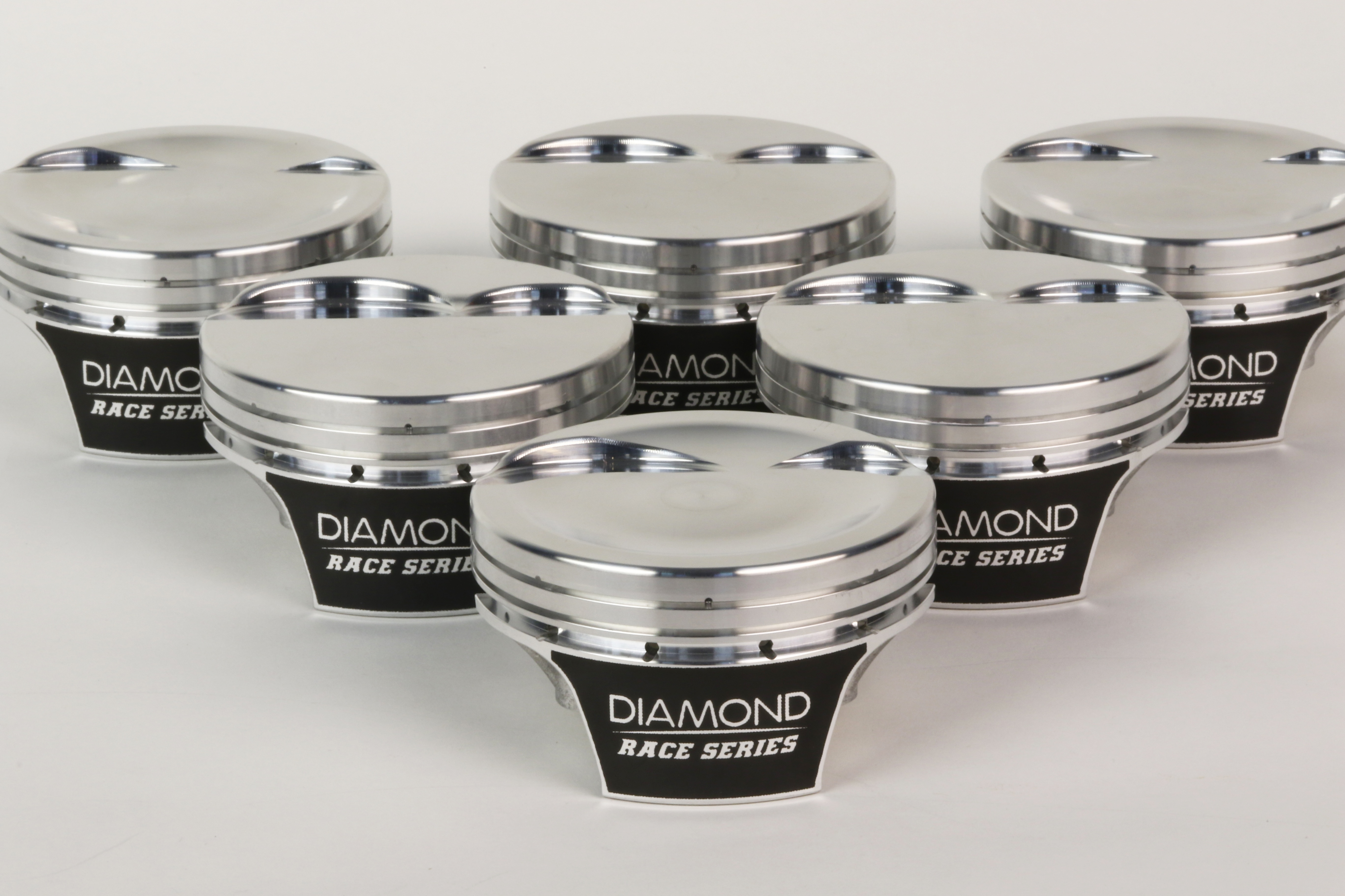 Diamond Introduces 2,000HP-Capable LS Race Series Pistons. The Most Powerful Shelf-Stock Pistons Ever!