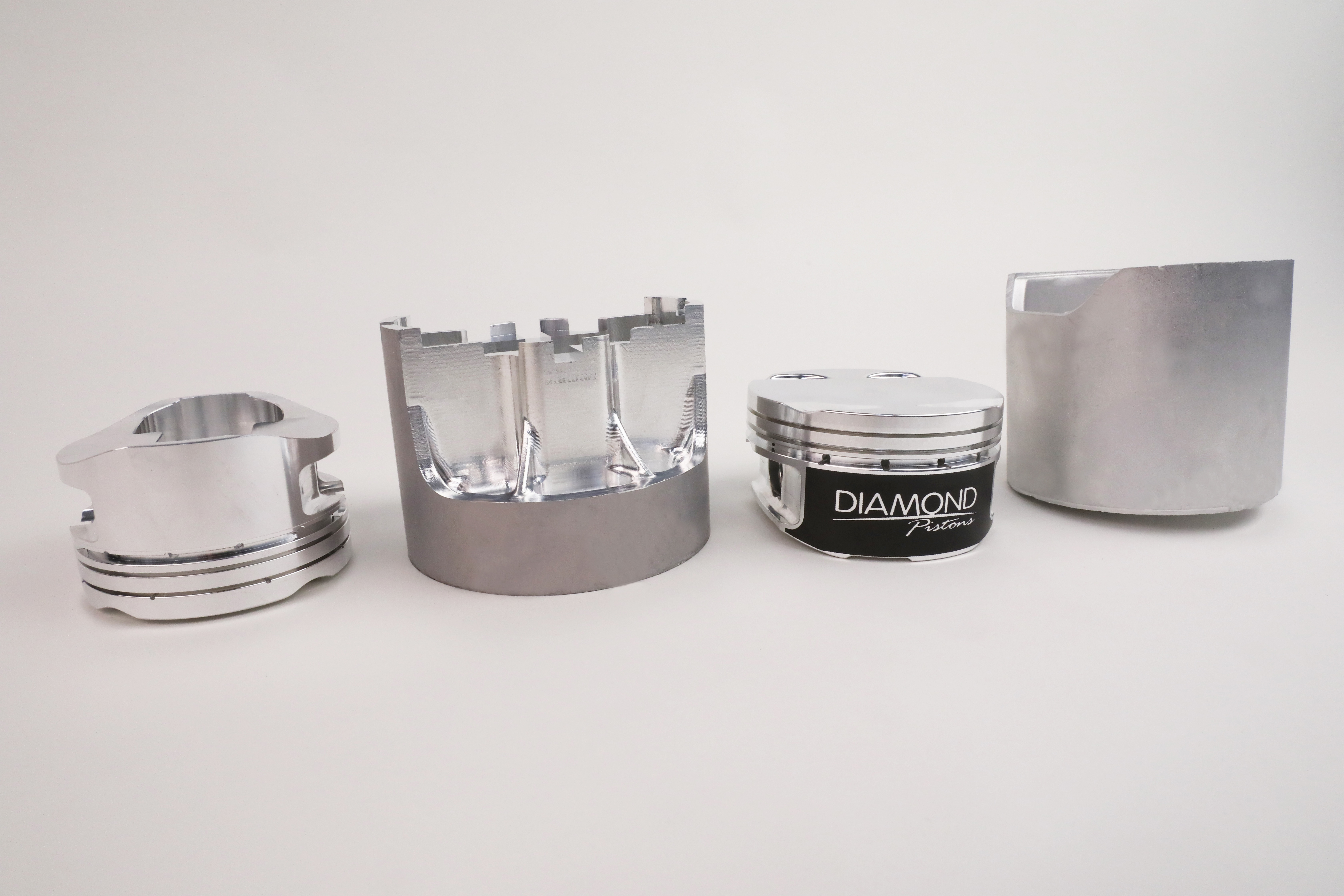 Answered: Are Billet Or Forged Pistons Stronger?