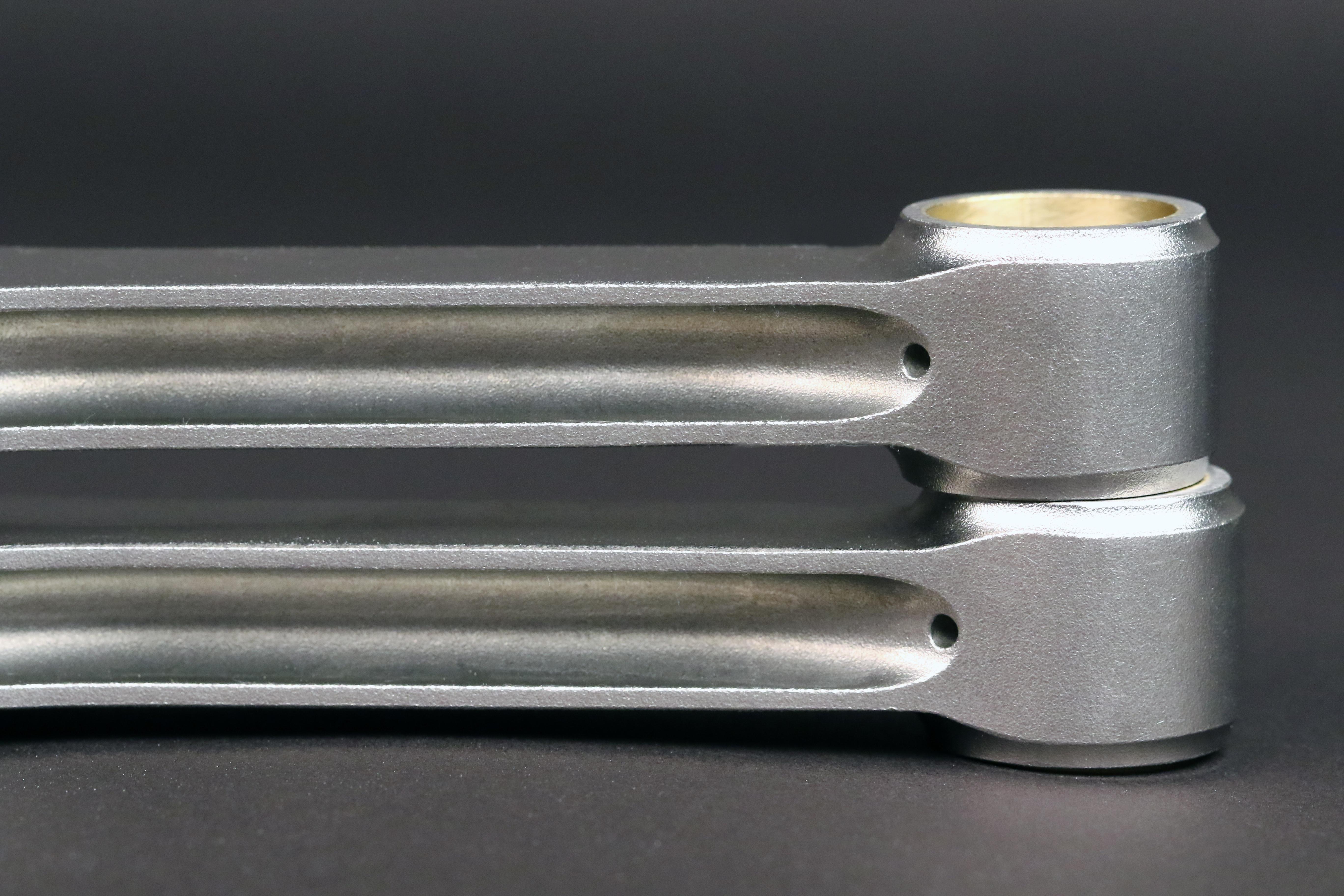 Three's Company: Understanding Rod Length, Piston Compression Height, and Crankshaft Stroke