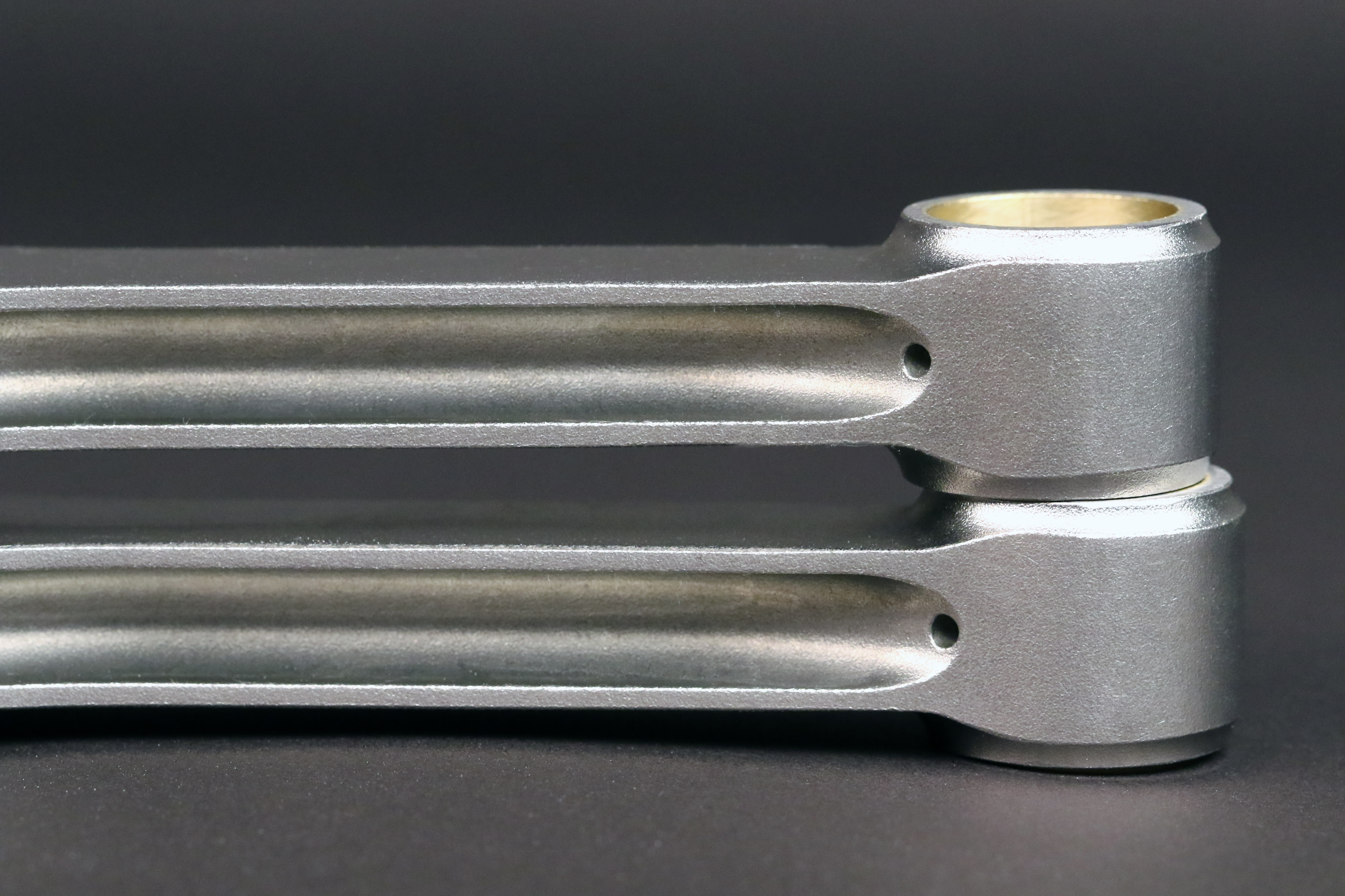 Three's Company: Understanding Rod Length, Piston Compression Height, and Crankshaft Stroke