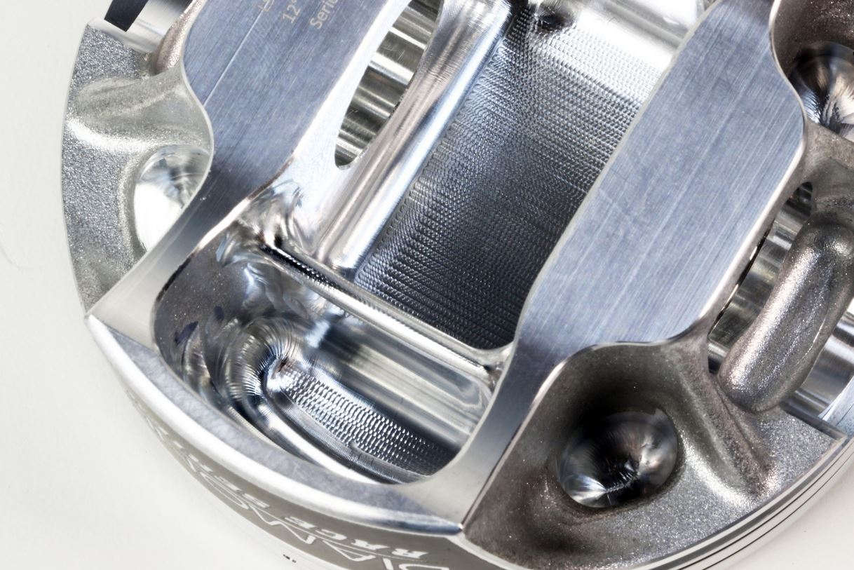A Closer Look at Diamond's Available Piston Upgrades