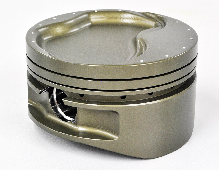 What Is Piston Hard Anodizing?