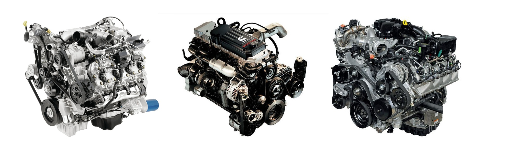 How Diesel Engines Work: Explaining the Function of Compression Ignition Engines