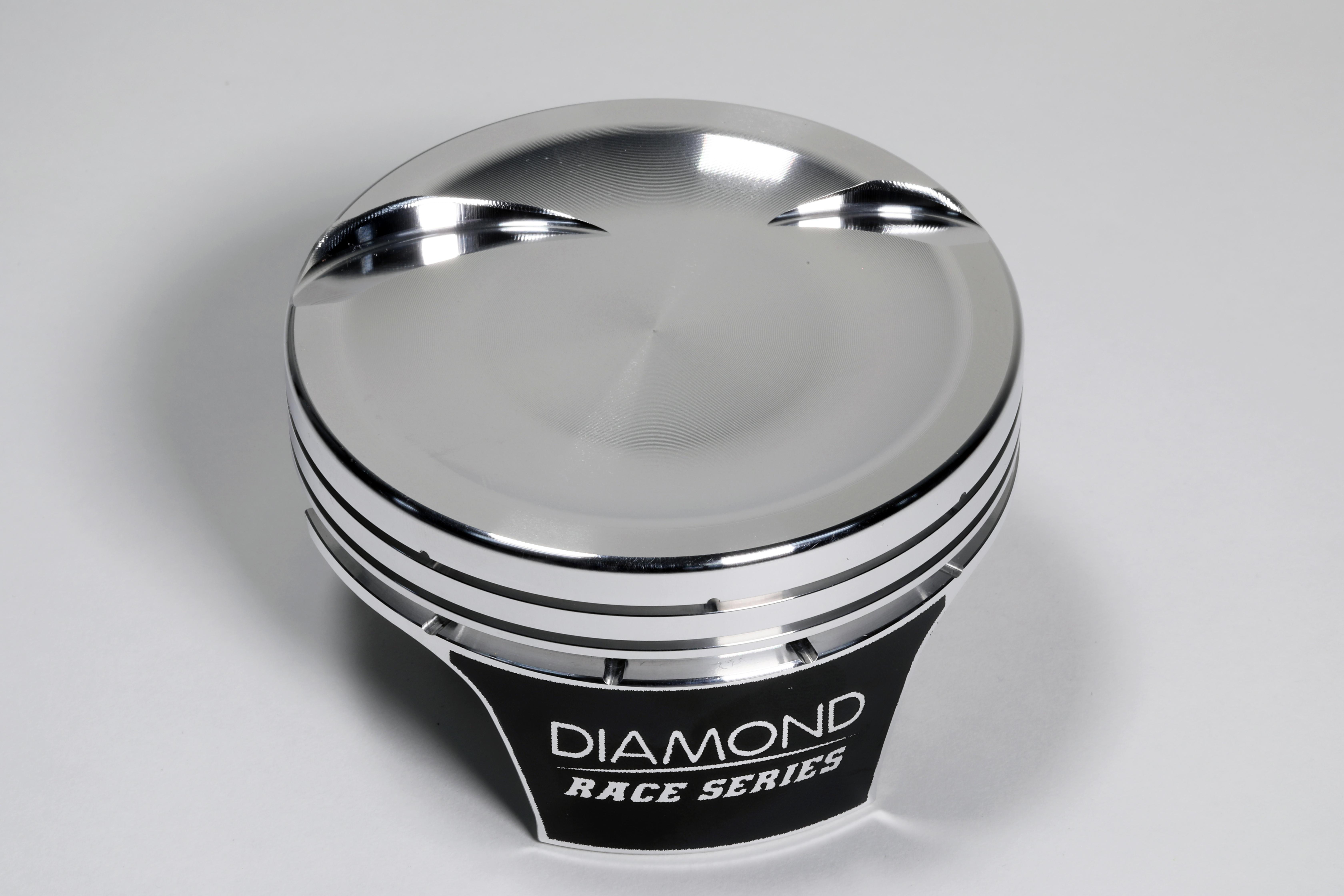 Behind the Machines: Developing Diamond's 2,000HP LS2K Pistons