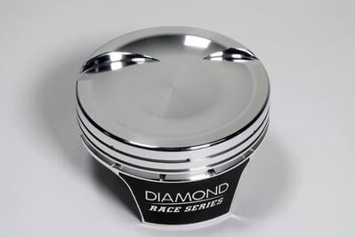 Behind the Machines: Developing Diamond's 2,000HP LS2K Pistons