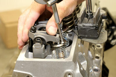 Checking Piston-to-Valve Clearance, the Right Way!